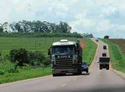 Motoristas profissionais terão prazo maior para capacitação