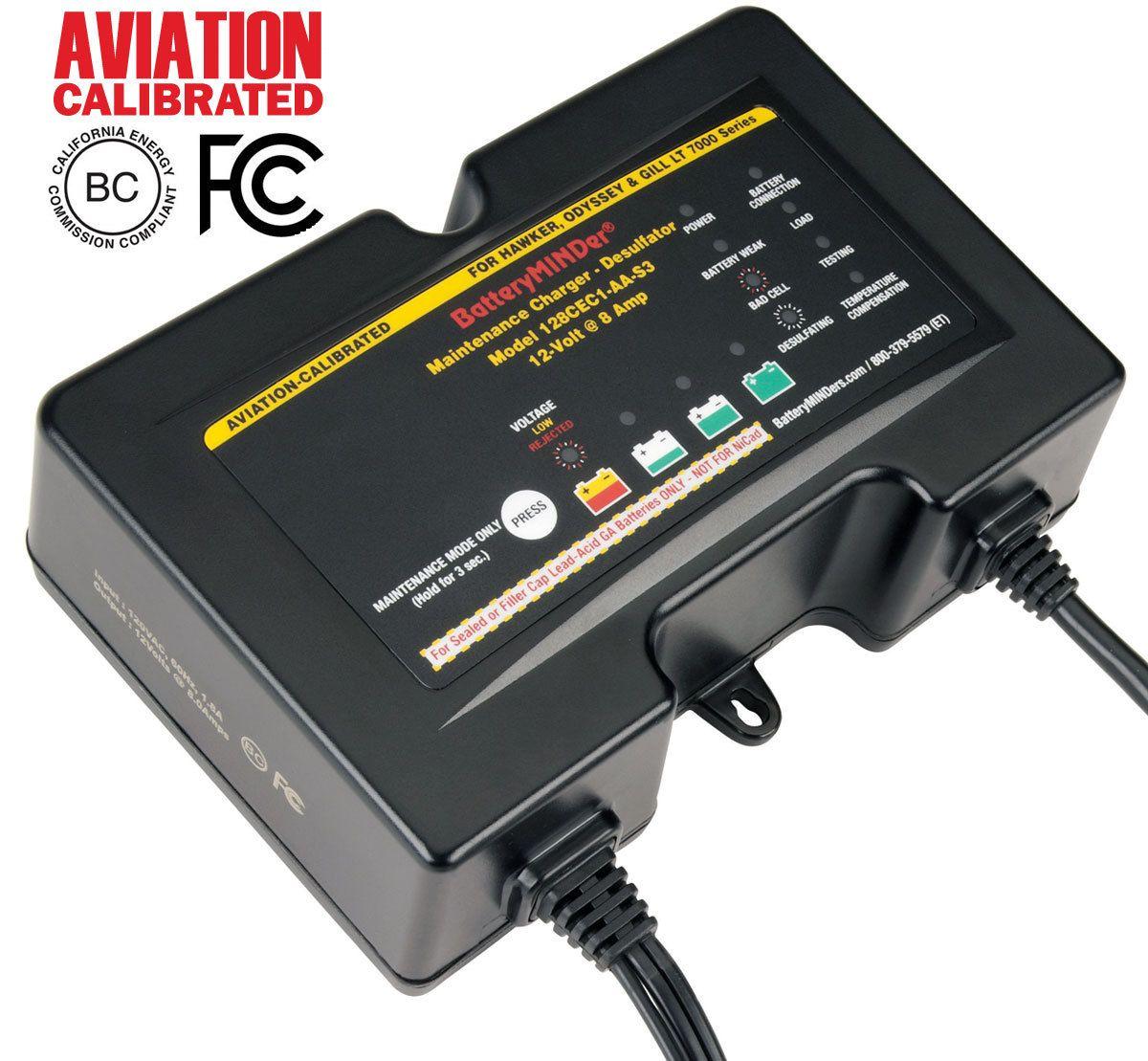 Batteryminder model 128cec1aas3 12v 248 amp hawker
