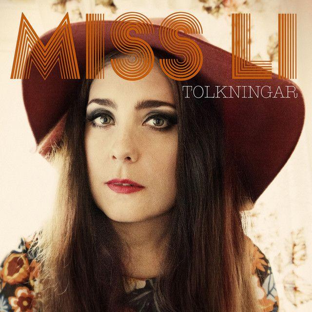 "Photo of ""Här kommer natten"" by Miss Li was added to my Autumn playlist on Spotify"