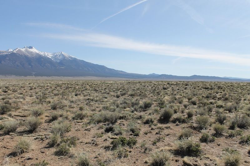 5 ACRES SOUTHERN COLORADO LAND FOR SALE ~ $72 MTH LAND CONTRACT - land sales contract