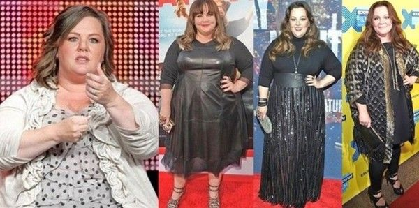 Melissa McCarthy Credits A Low Carb High Protein Diet For Her Weight Loss Which She Flaunted At The Premiere Of New Film Spy 2015 SXSW