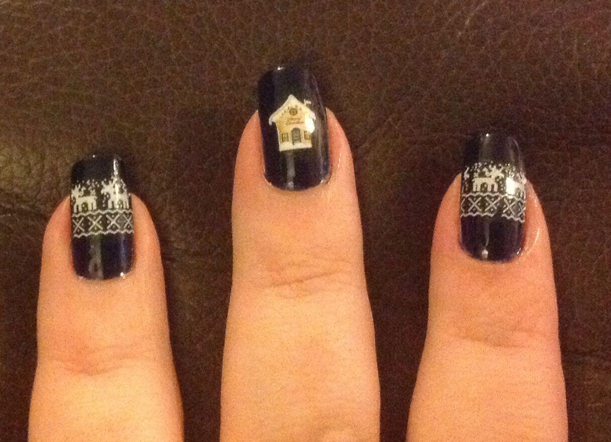 Nordic nails