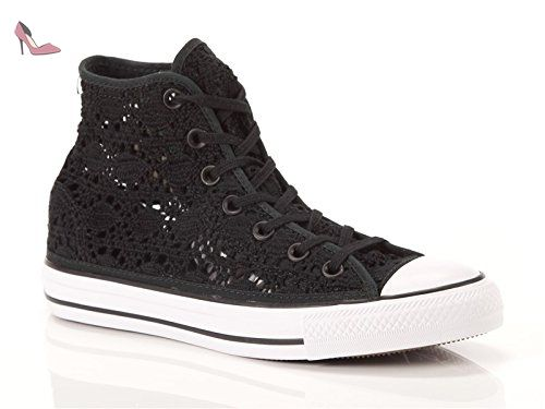 Converse Chuck Taylor Speciality Hi femmes, toile, sneaker high, 36.5 EU -  Chaussures