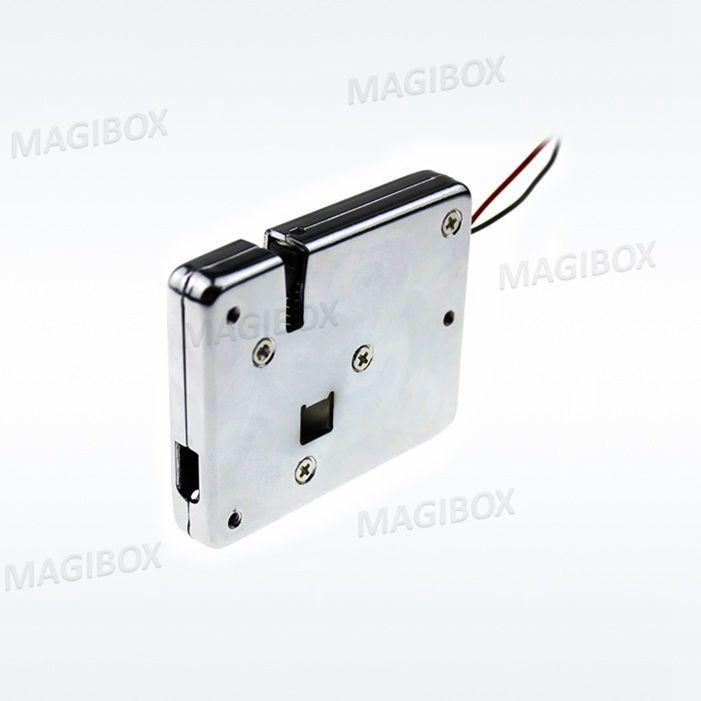 Electronic Door Lock Dc 12v Small Electric Locks Cabinet Lock