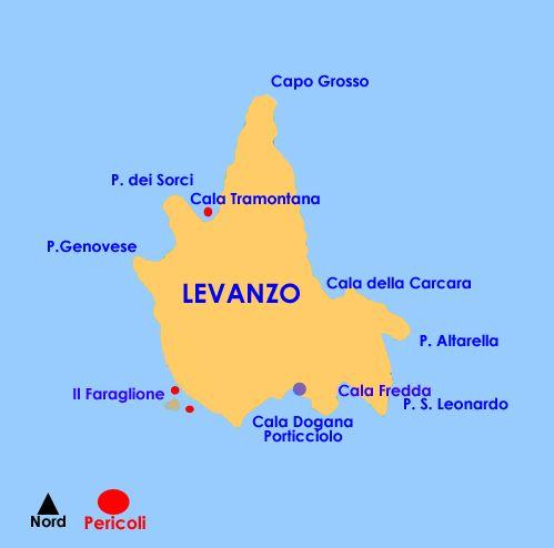 Levanzo | Aegadian Islands | Pinterest | Italy
