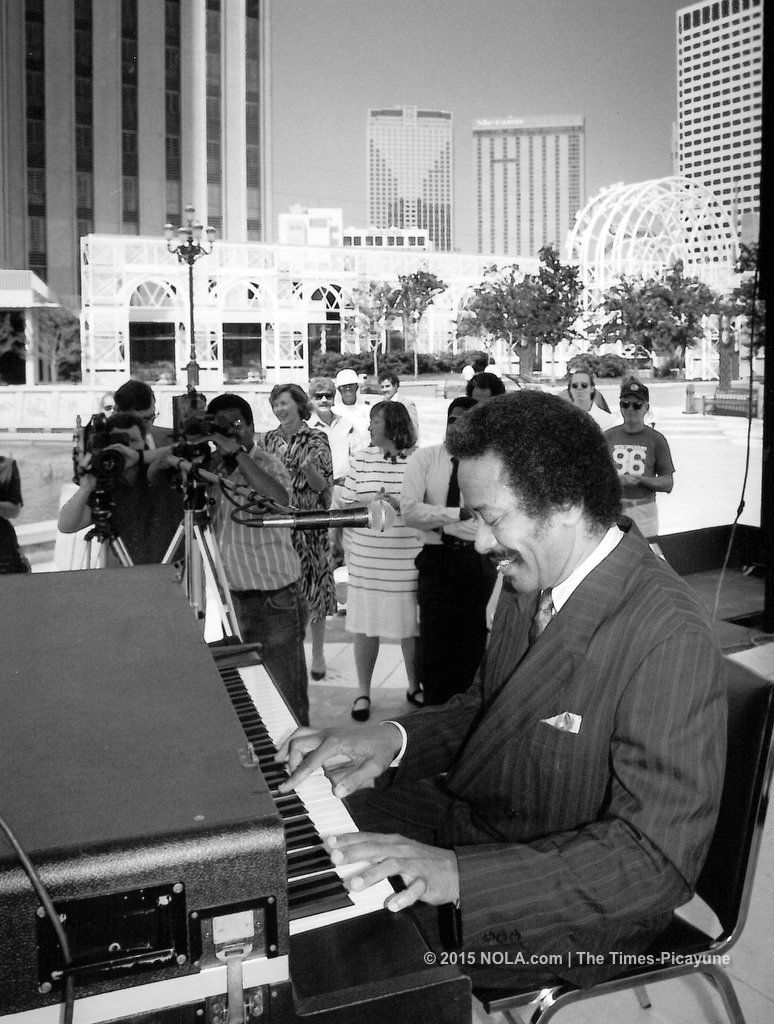 Allen Toussaint The Legendary Songwriter And Pianist Has Died With Images Allen Toussaint New Orleans Music Songwriting