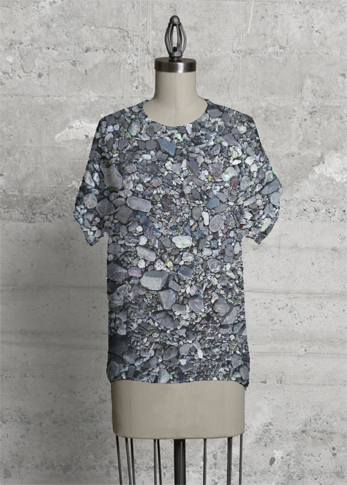 Stone in fashion