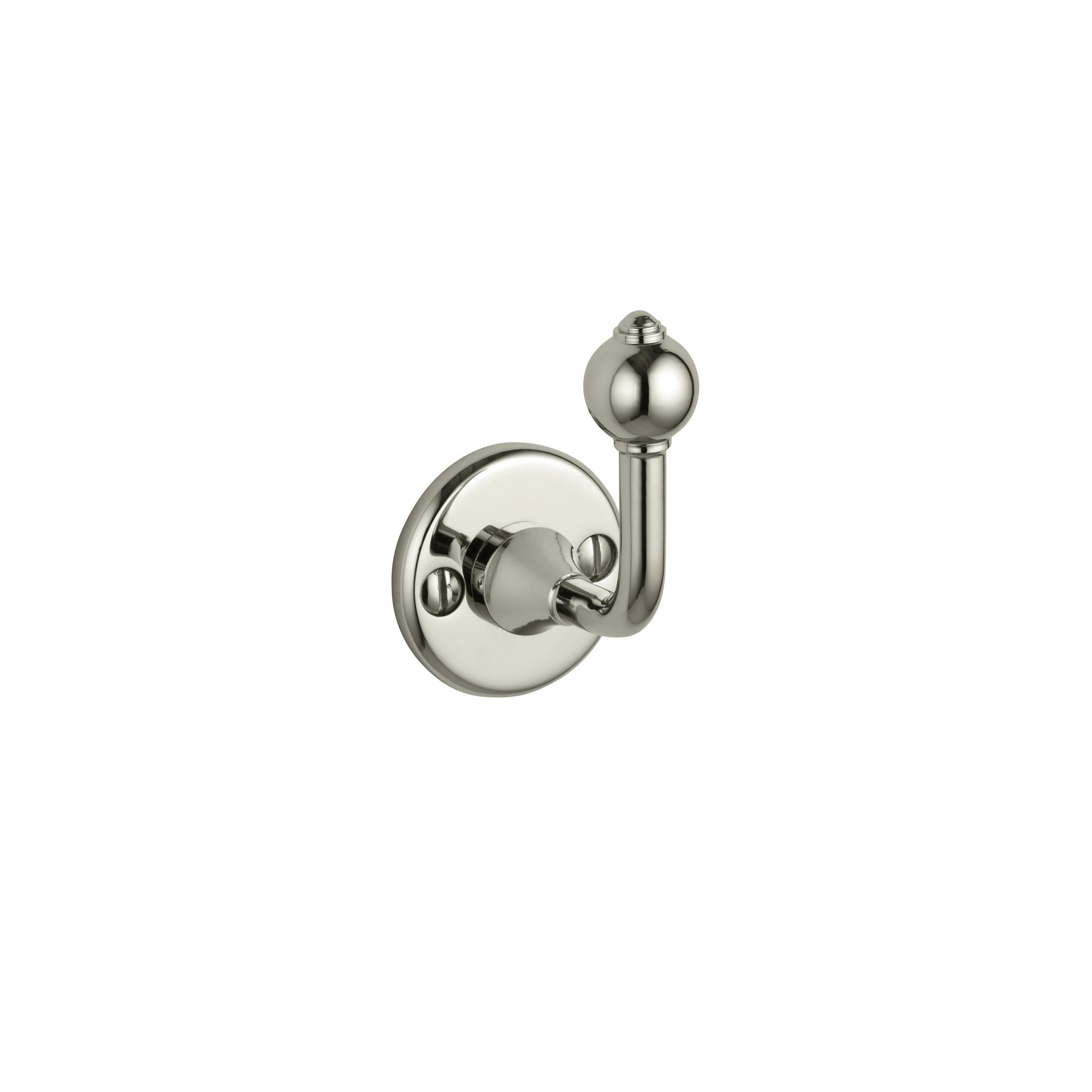 The Bathroom robe hook is the perfect finishing touch to any ...