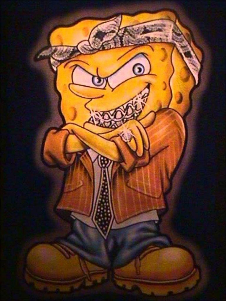 Free Download Spongebob Swag Images Thecelebritypix inside ...