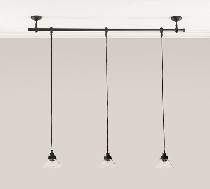 Bixler Pendant Track Lighting Pendant Track Lighting Dining