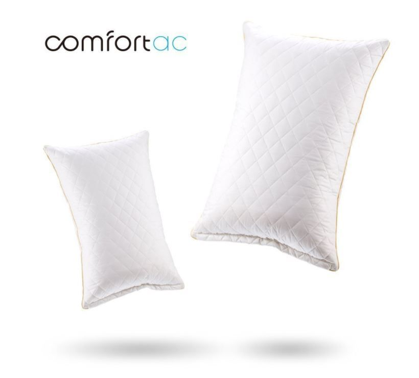 pillowLY Shredded Memory Foam Pillow