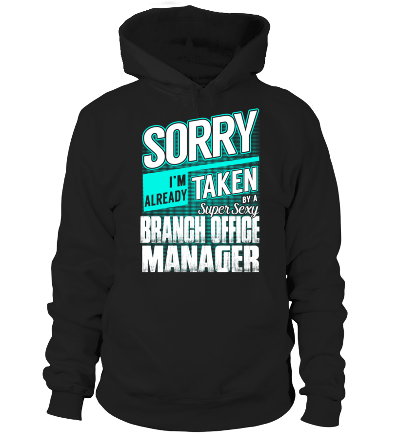 Branch Office Manager - Super Sexy #BranchOfficeManager