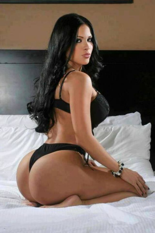 latinas in sexy g strings