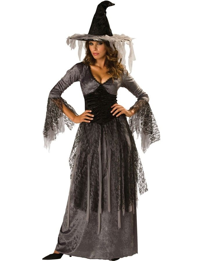 dress for your next party or enjoy halloween fun as the womens mystical adult witch costume - Mystical Halloween Costumes