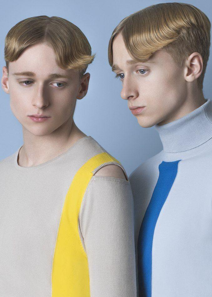 Red NYC Models - Adam Perkins Portfolio | Model, Portfolio ...