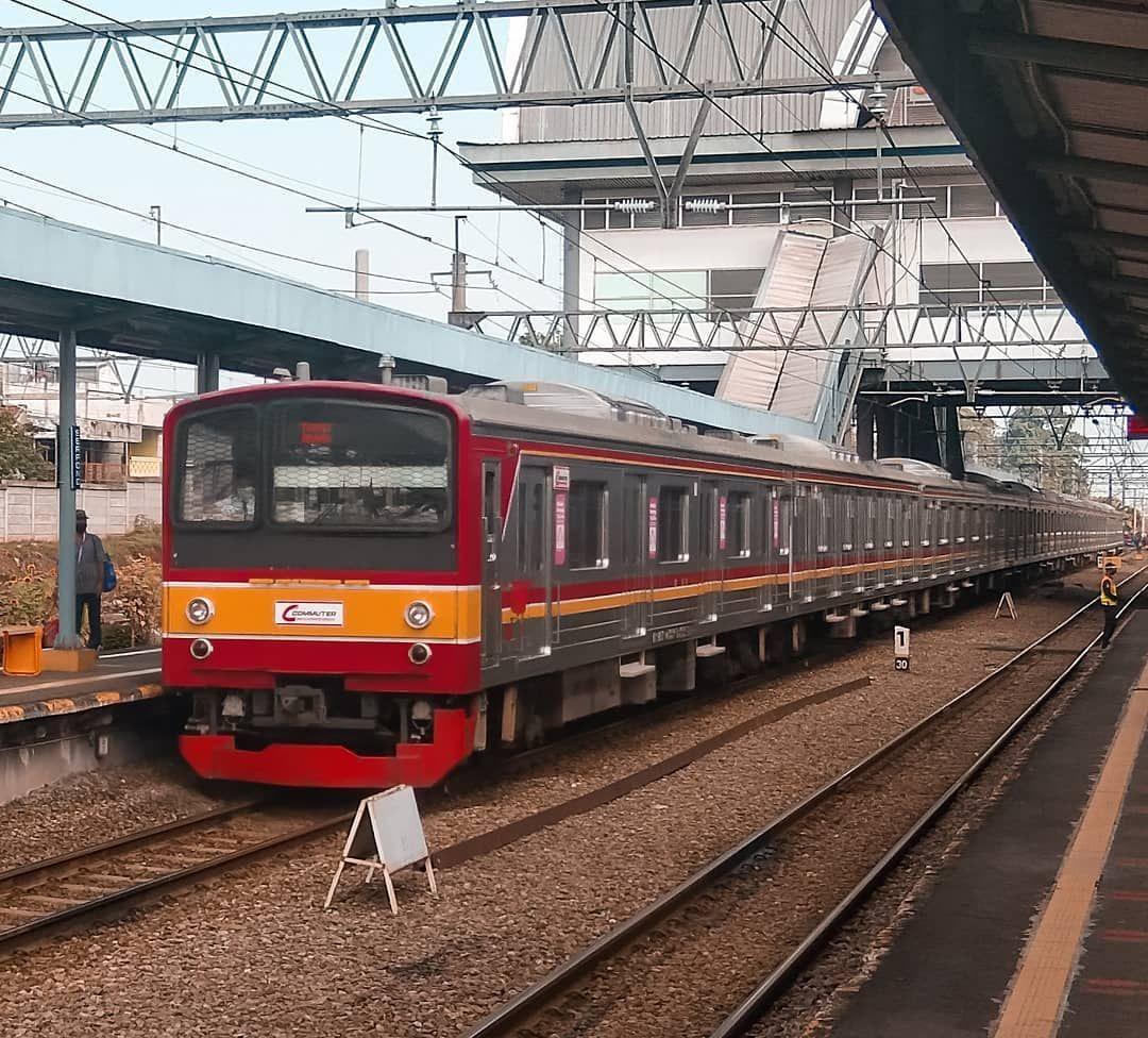 Jadwal Krl Tanah Abang Rangkas : Kai Commuter Commuterline ...