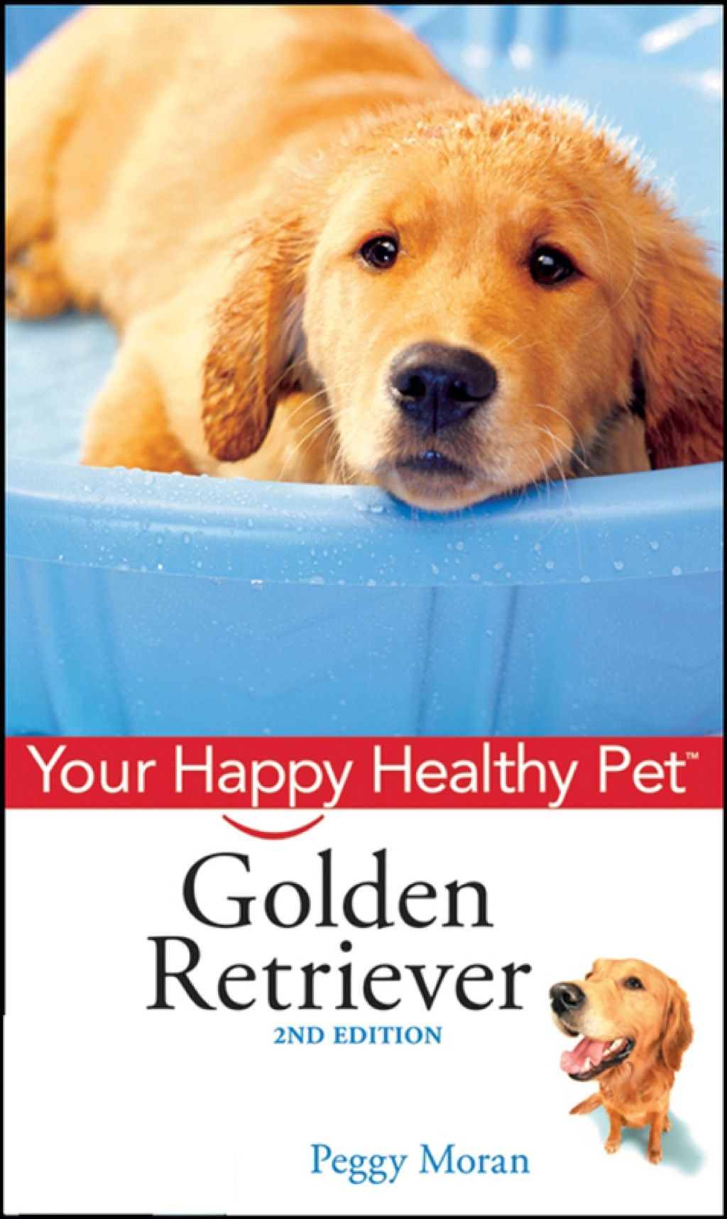 Golden Retriever With Dvd Ebook Dog Training Books Healthy