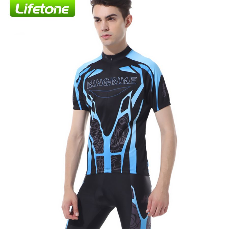 Aliexpress.com   Buy 2016 KINGBIKE Cycling Jersey Kit Maillot Ciclismo Bike  Clothes Clothing Short 872eb8aeb