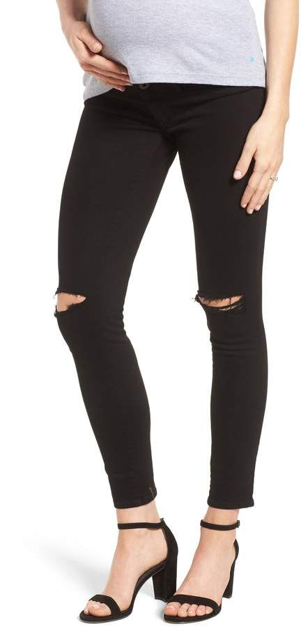 0be375dc0462a DL1961 Emma Power Legging Maternity Jeans | Products | Maternity ...
