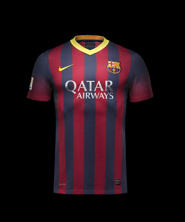 94670d8f84d011 Barca offer up  Homage to Catalonia  with new kits