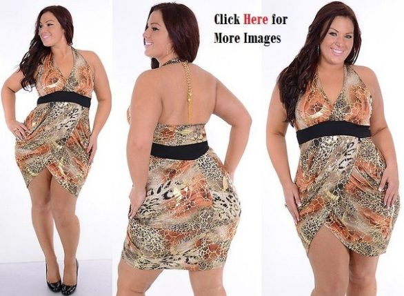 hot+big+size+outfits | Plus Size Clothing For Young Women Beautiful And Sexy Www