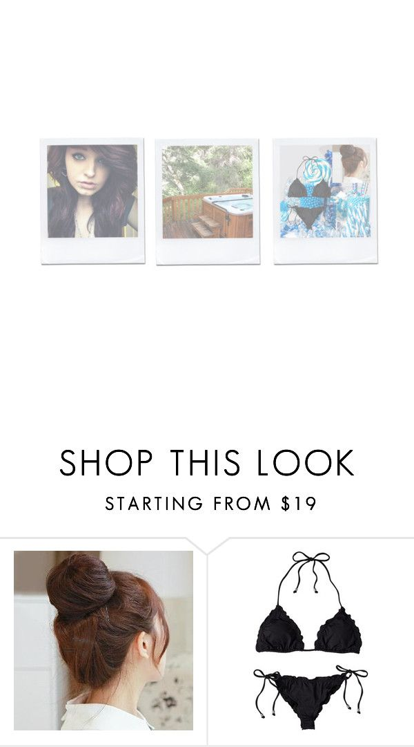 """""""OOTN"""" by anons-and-i ❤ liked on Polyvore featuring Monday, Pin Show and AnonsandIGirls"""