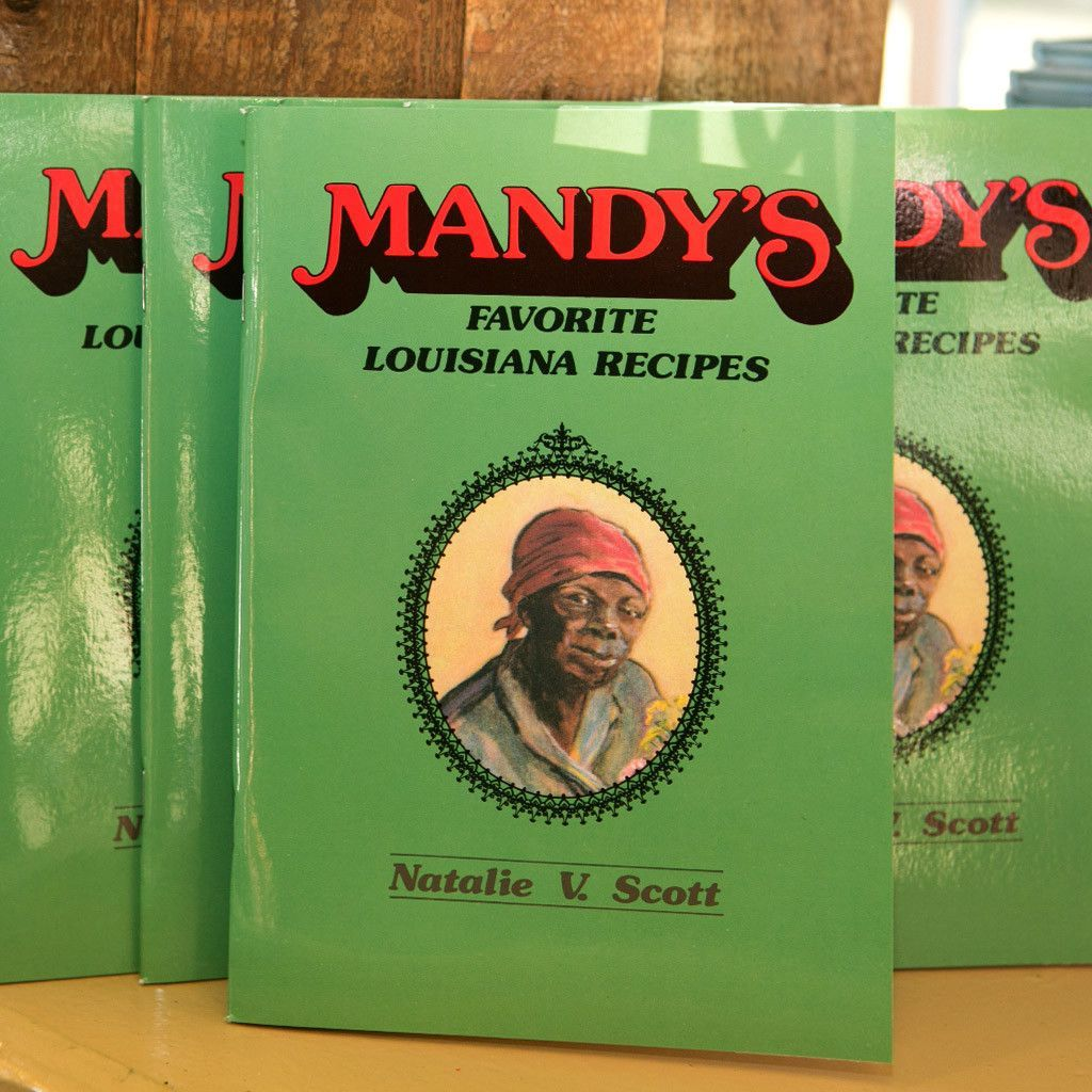 This volume features more than 300 authentic recipes straight from the kitchens of Creole Louisiana.