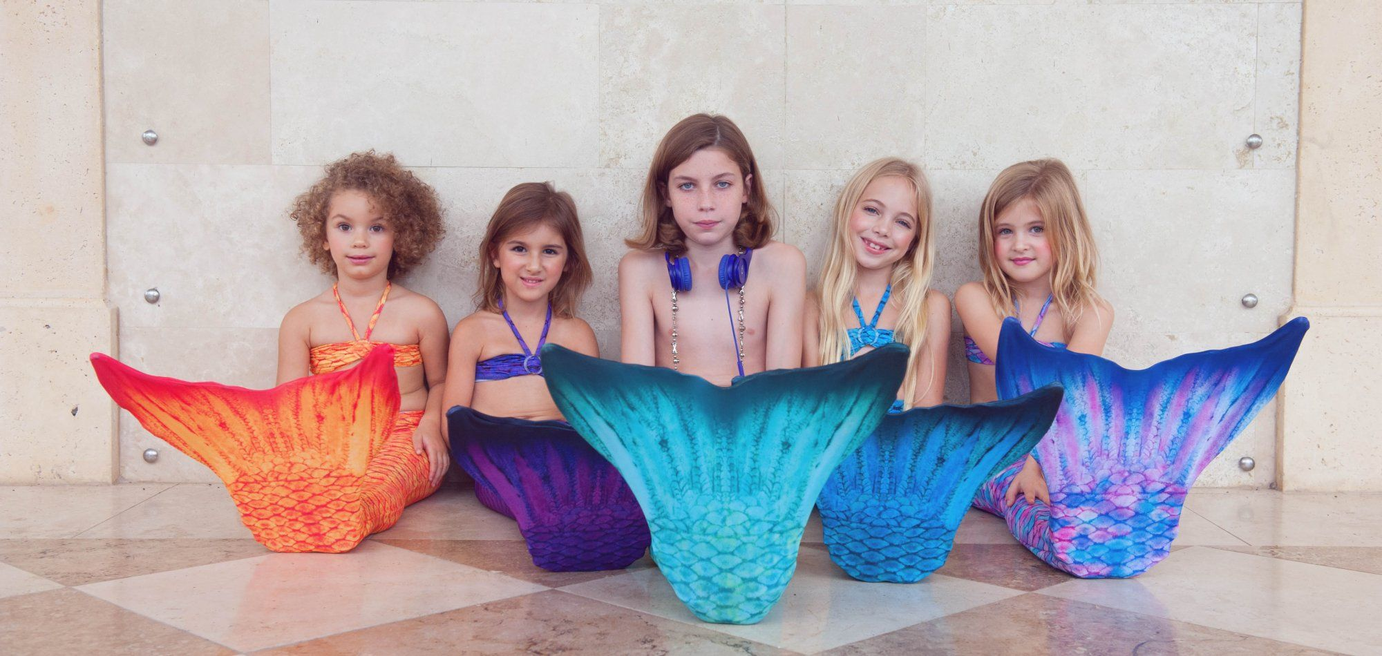 Mermaid Tails For Kids & Adults   Buy Yours Today!   Prices Start At $98.50