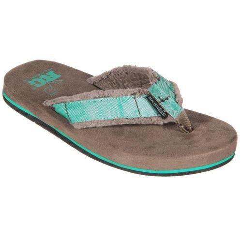 d7faf0eceb018 Realtree Girl Women's Mint Camo Bliss Flip Flop   Boots, Shoes, Flip ...