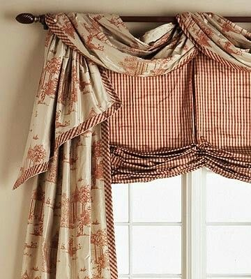 Pin de Sally Petty en Curtains | Pinterest