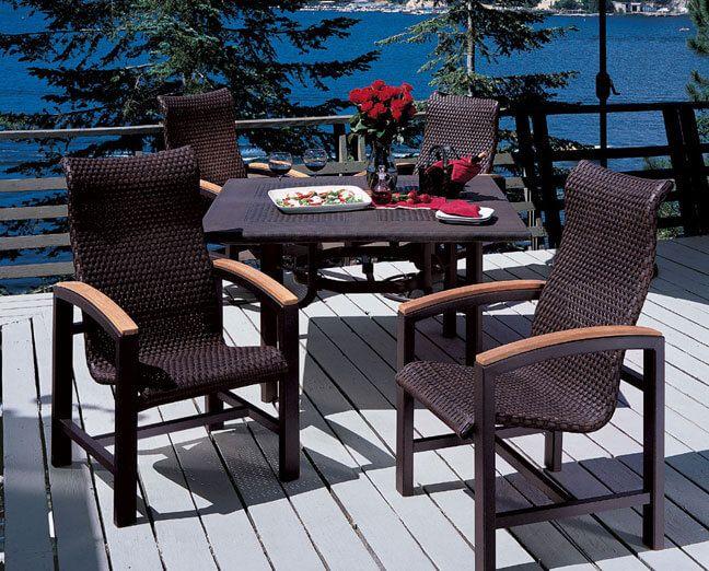 Outdoor Furniture Sets Tropitone Patio, Patio Furniture Orange County