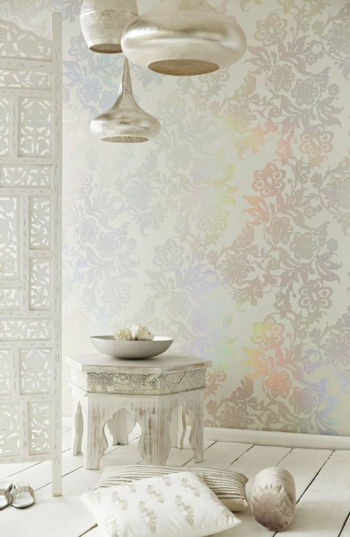 orientalische m bel und accessoires aus der arabischen welt wohnung pinterest tapeten. Black Bedroom Furniture Sets. Home Design Ideas