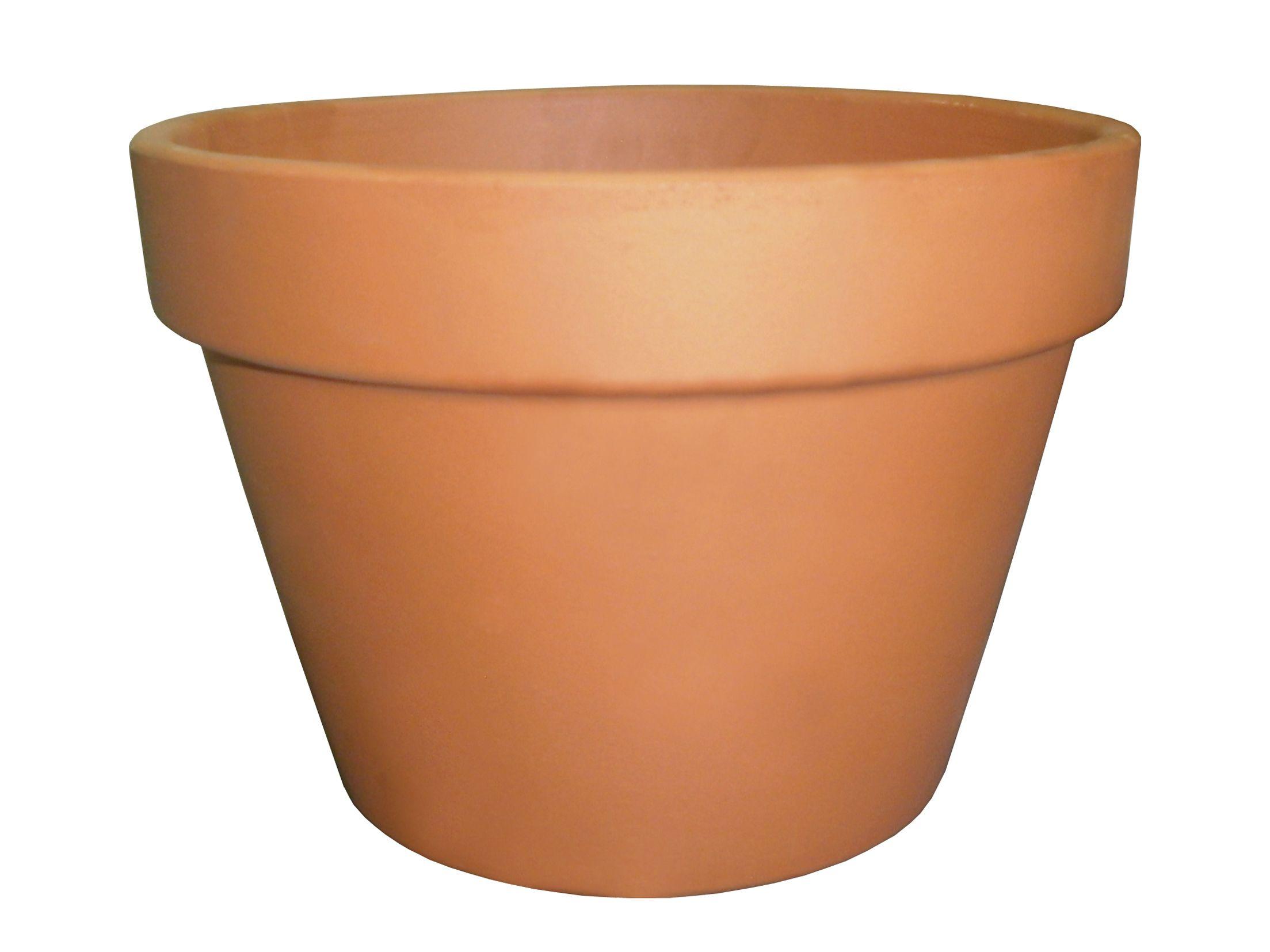 Northcote 11cm Terracotta Squat Pot - Bunnings Warehouse | Mums ...
