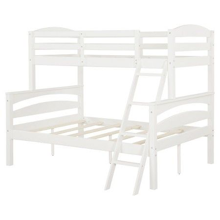 Maddox Bunk bed - (Twin/Full) : Target - Maddox Bunk Bed - - Bunk Bed Target Land Design Reference