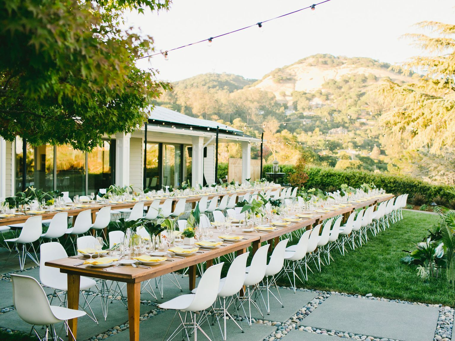 17 Things You Didn't Know About Planning a Wedding in Your ...