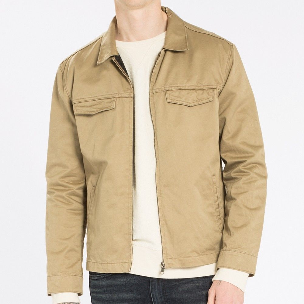 New and Used Tommy hilfiger jacket for Sale in Stone