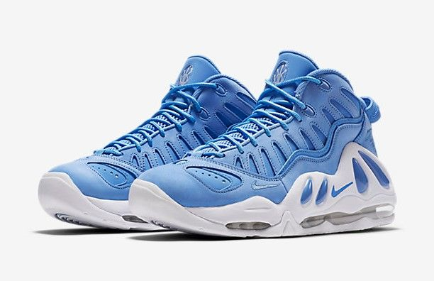 newest collection 7f92c 8bdd7 Nike Air Max Uptempo 97 QS Baskets Montantes Homme