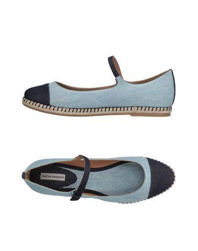 TABITHA SIMMONS 에스파드류. #tabithasimmons #shoes #에스파드류