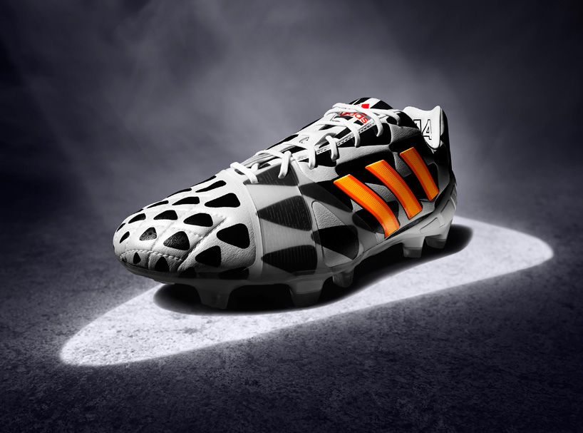 Adidas Debuts Battle Pack Collection Ahead Of 2014 Fifa World Cup Futebol