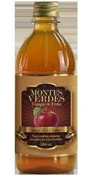 Vinagre Montes Verdes - São Pedro / SP