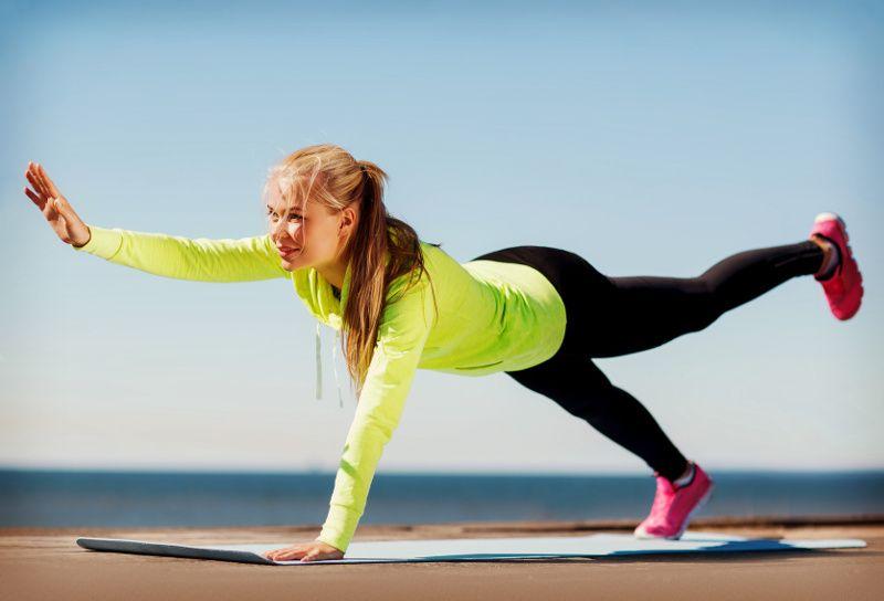 trening zsírégetés efekty