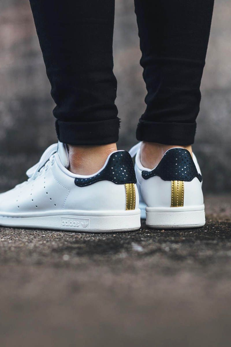 38166b3d75ef Adidas Stan Smith x Rita Ora