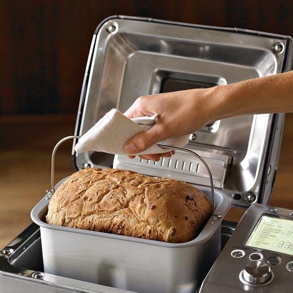 Breville Custom Loaf Bread Maker In 2020 Breville Bread Maker Recipes Bread Maker Recipes Bread
