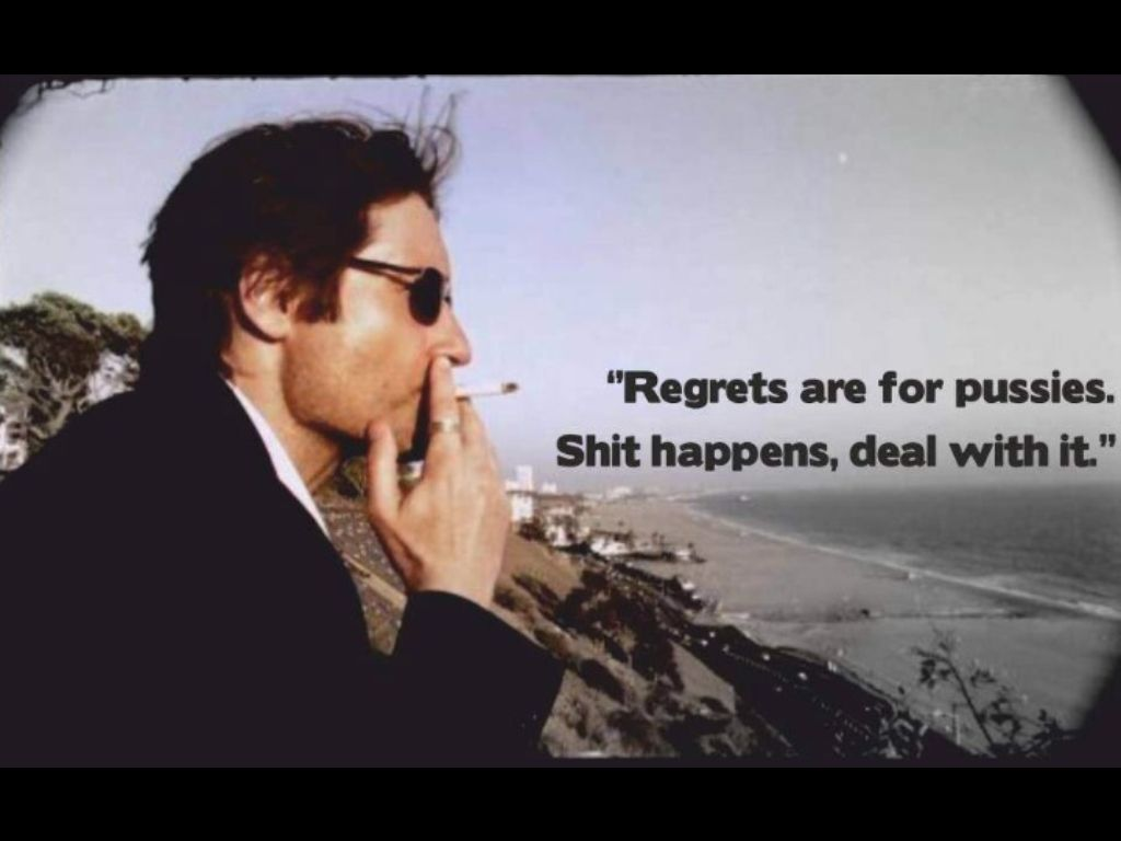 Should Try This Philosophy More Moody Quotes
