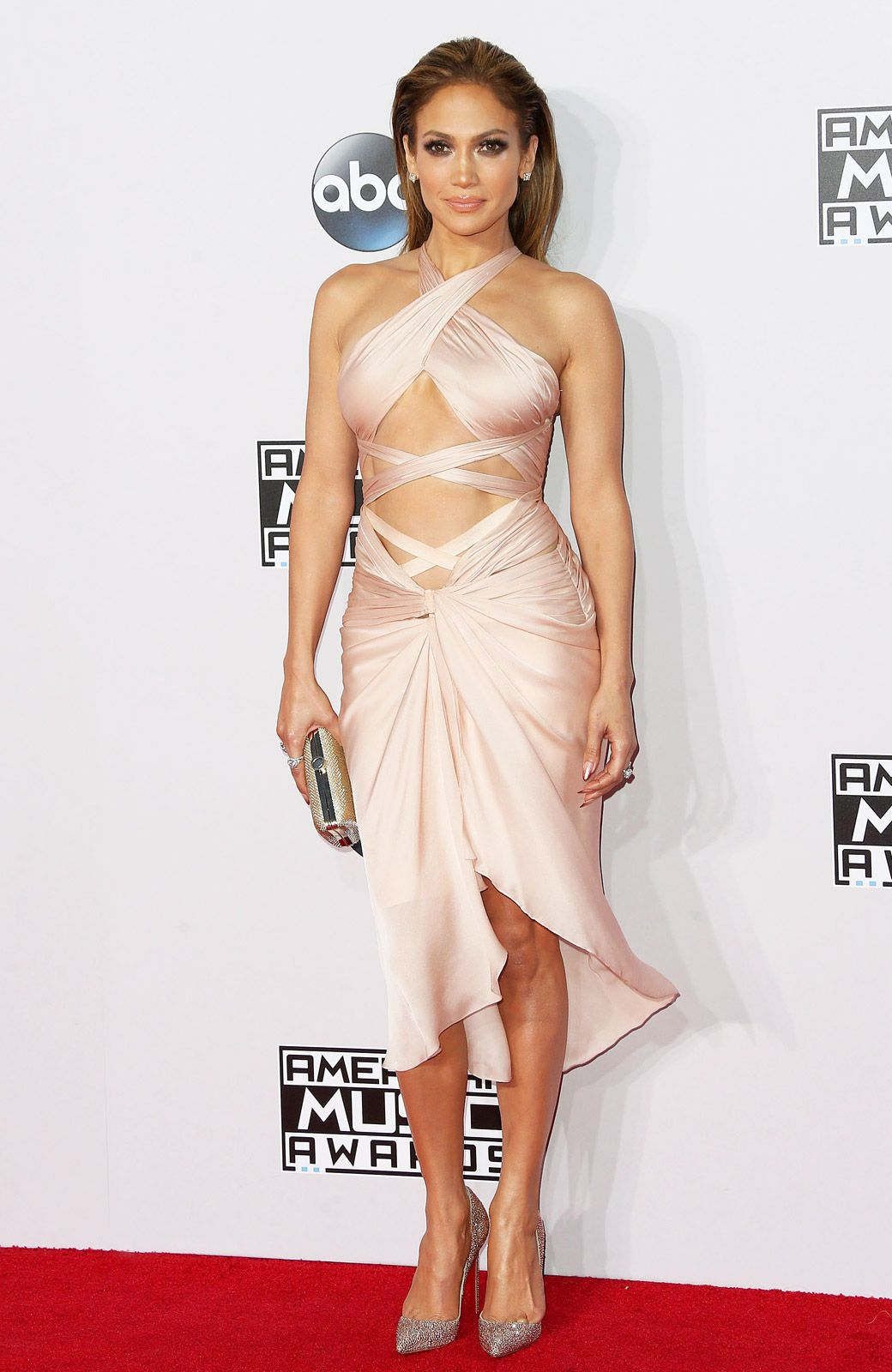 AMAs Style Roundup! The Good, the Fab, and the See-Through on the ...