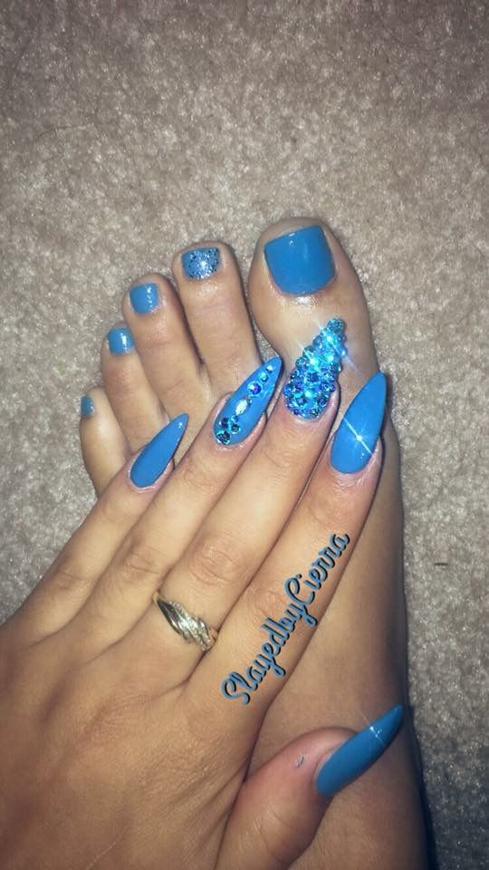 Pin by Connie Hernandez on new nail styles | Pinterest | Nail inspo ...