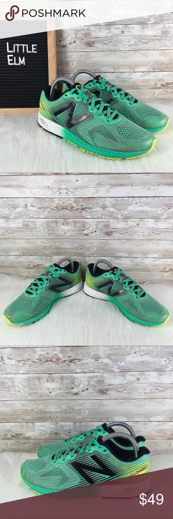 New Balance 1400 V5 Running Shoe Women's | Womens running shoes ...