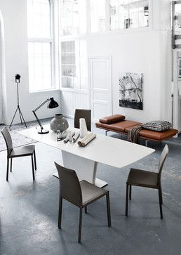 MILANO DINING TABLE Contemporary Furniture