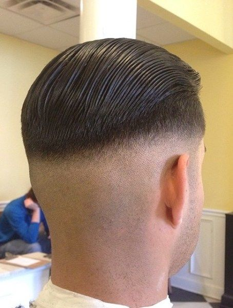 Men s Hair Haircuts Fade Haircuts short medium long buzzed side pa