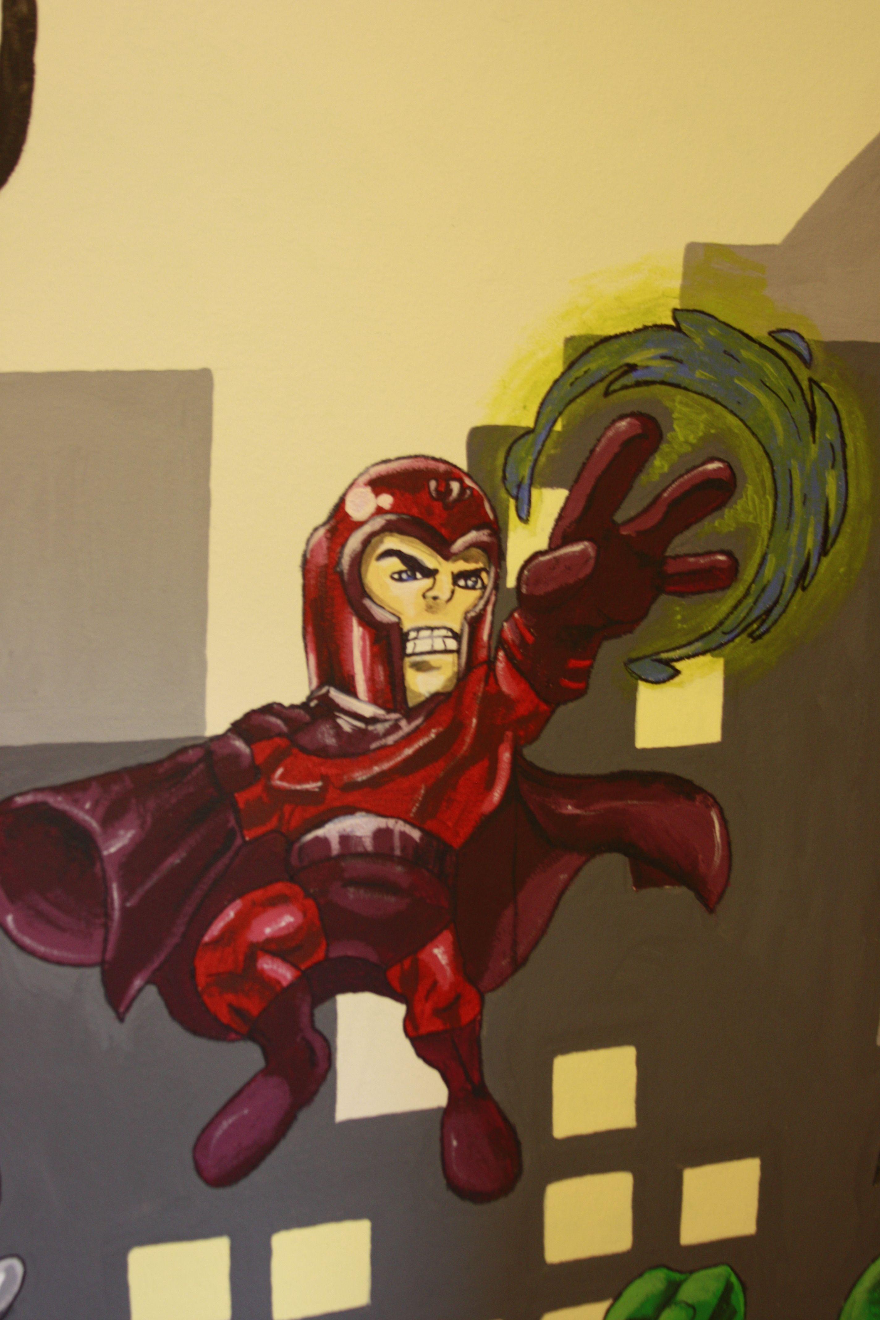 Super Hero Squad Superhero, Art, Hero